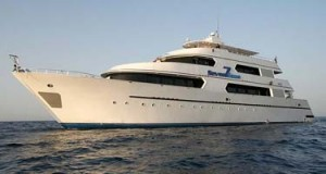 Dive Safaris and Scuba Cruises MV Seven7Seas
