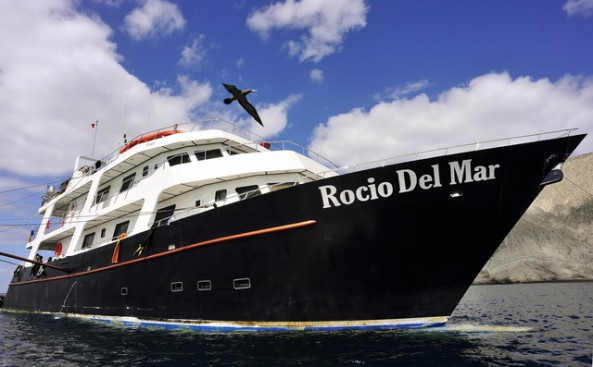 Dive Safaris and Scuba Cruises MV Rocio Del Mar