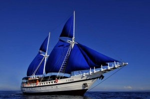 Dive Safaris and Scuba Cruises SY Philippine Siren