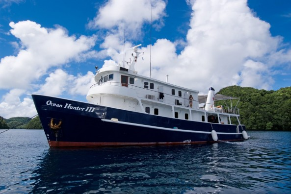 M/V Ocean Hunter III  Liveaboards Main Image