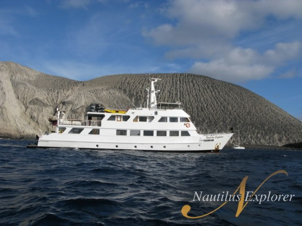 MV Nautilus Explorer  Liveaboards Main Image